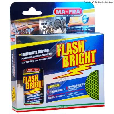 KIT FLASH BRIGHT