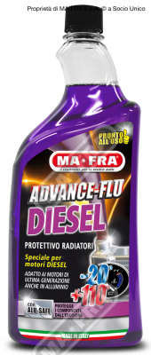 Advance-Flu Diesel