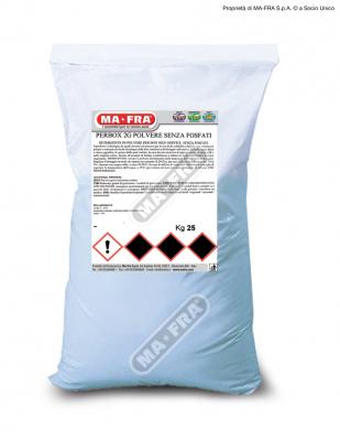 PER BOX 2G Polvere senza Fosfati
