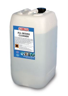 All Resins Cleaner