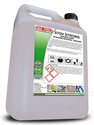 STOV STRONG