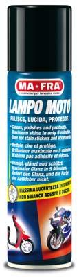 Lampo Moto